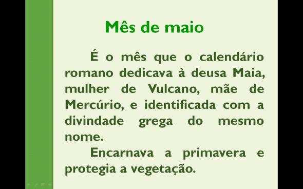 MAIO-MESMARIAA