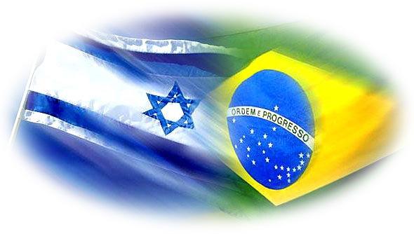 08 de MAIO-SOLIDADADE A ISRAEL