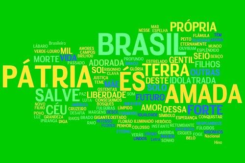 7 De Setembro Dia Da Pátria Dia Da Independência Do Brasil
