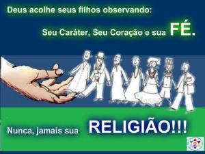 21 janeiro  Intolerância Religiosa GRANDE