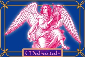 05 de junho - anjo mahasiahN