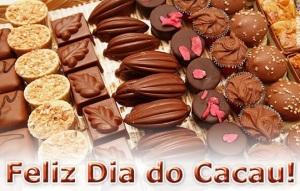 05 DE JUNHO - DIA DO CACAU